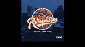 Skyzoo X Pete Rock - One Time (Feat. Raheem DeVaughn)